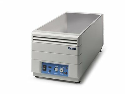 Grant Instruments SUB28L Bath Unstirred Water Digital Water Bath - NEW