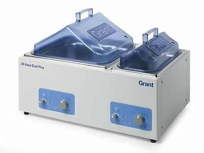 Grant Instruments JBAQPDBUS Water Bath Analogue 5&12L 120V - NEW