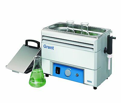 Grant Instruments SBB28L Water Bath, 110V, NEW