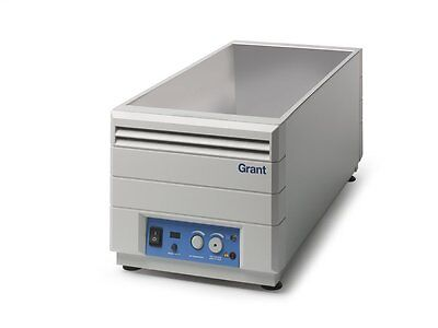 Grant Instruments SUB14L Bath Unstirred Water Digital - NEW