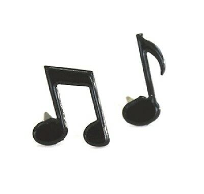 Brads - Music Notes - Eyelet Outlet