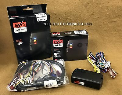 NEW FORTIN EVO-GM1 Universal All-in-One Data Bypass & Interface Mod (EVO-GMT1)