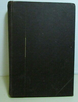 1903 Clydesdale Stud Book Of Canada