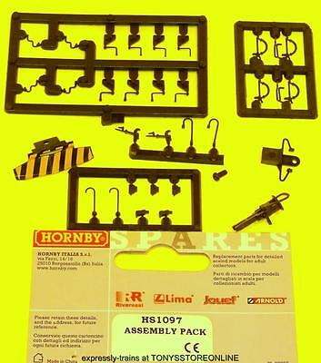 hornby international ho spare hs1097 1x assembly pack for hr2002/13
