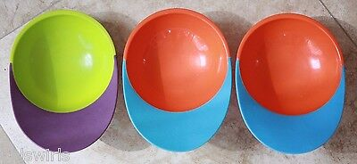 *Preowned* 3x Boon Catch Bowl with Spill Catcher