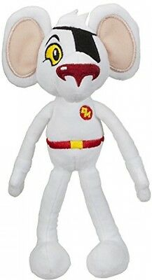 Danger Mouse 11181 Danger Mouse Plush Toy Kids Soft Toy FREE Shipping