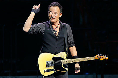 3 x tickets to Bruce Springsteen Sydney Tue 7th of Feb 2017