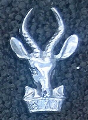 South African Infantry Beret Badge - SADF
