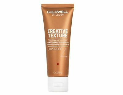 Goldwell Style Sign Creative Texture - Superego 75 ml