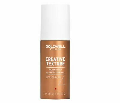Goldwell Style Sign Creative Texture - Roughman 100 ml