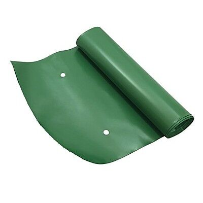 Frost King DE200 Standard Plastic Drain Away Downspout Extender, Extends 8-Feet,