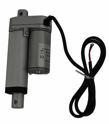 Multi-function Heavy Duty Linear Actuator  Stroke 225lb Max Lift Output 12V DC