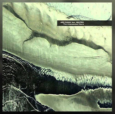 Aes Dana Feat. Miktek The Unexpected Hours Vinyl EP Ultimae Records New Sealed