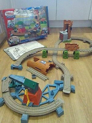 Thomas and Friends Track Master Castle Quest Set spares
