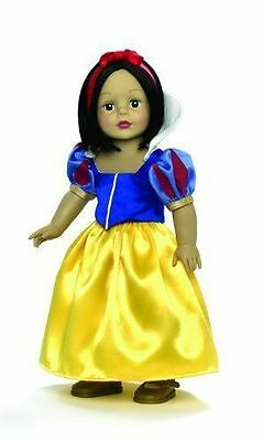 Snow White  18'' Madame Alexander Doll, New! Disney Collection