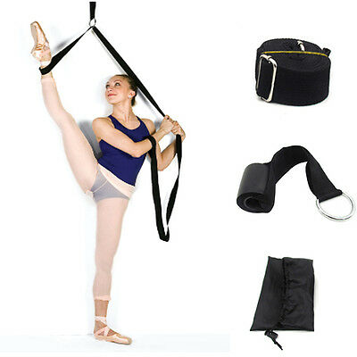 Ballet Stretch Band Leg Stretching for Ballet Dance Gymnastics Training new