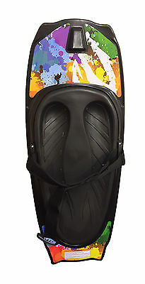 WATERSPORTS high quality KNEE BOARD (YNKNEE-01) wake board beach