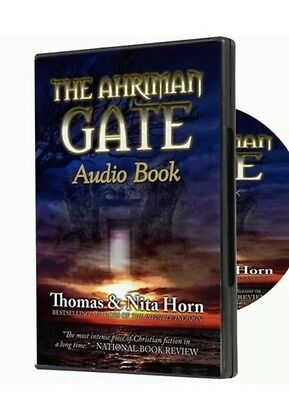 The Ahriman Gate Audiobook by Thomas & Nita Horn