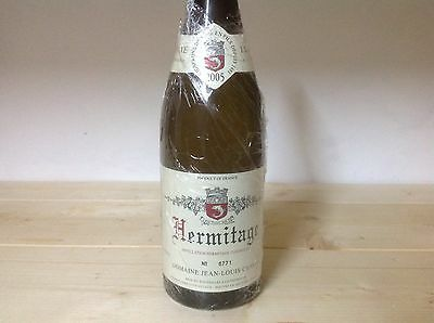 2005 Domaine Jean-Louis Chave Hermitage Blanc