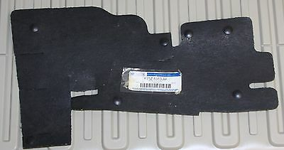 Ford F75Z-8310-Aa Air Deflector Nos Oem