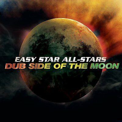 EASY STAR ALL STARS : DUB SIDE OF THE MOON   (LP Vinyl) sealed