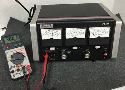 Fisher Biotech FB 500 Electrophoresis Power Supply