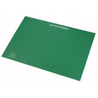 Premium Anti-Static Bench Matting, Green, 900m x 10m