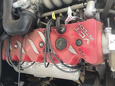 Ford Falcon Au3 Xr6 Tickford 4 Litre Vct Motor