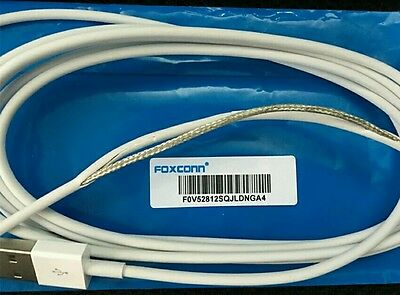 Lot10/10 Ft OEM Genuine Lightning USB Data Cable Charger For iPhone 6/7 Wholsale