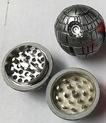 Star Wars Death Star Grinder - Great Holiday Gift - Fast Shipping