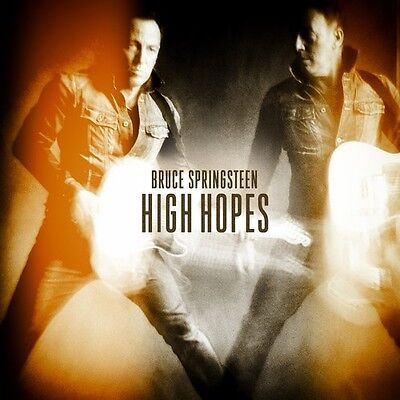 High Hopes - Bruce Springsteen (2014, CD NUOVO)