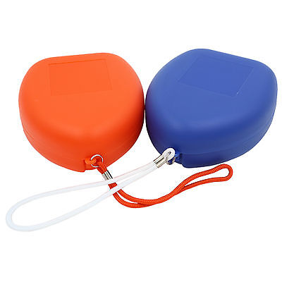2pcs Hot Selling CPR Pocket Resuscitator Rescue MCR Medical CPR Face Mask