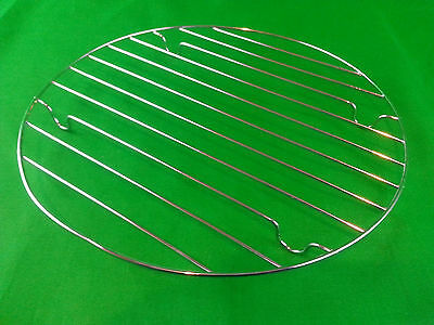 Fagor 670040380 12 Quart 1200 Watt Halogen Oven ~ Lower Cooking Rack *