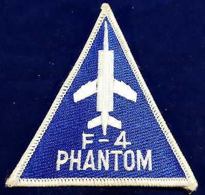 F-4 Phantom - Military Embroidered Patch