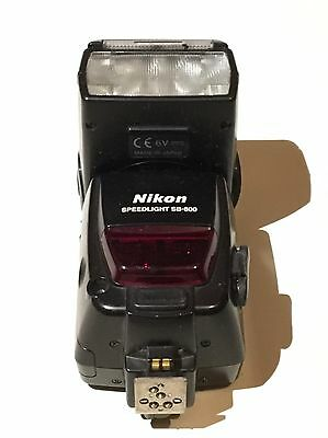 Nikon SB SB-800 Shoe Mount Flash