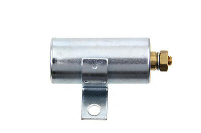 Replica Delco-Remy Ignition Condenser,for Harley Davidson motorcycles, by V-Twin