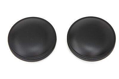 Ratcheting Style Gas Cap Set Vented and Non-Vented,for Harley Davidson motorcycl