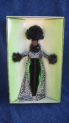 Byron Lars In The LimeLight BARBIE Doll Limited Edition Runway Collection