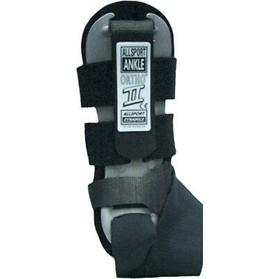 144 Ortho II Ankle Support Left ALLSPORT