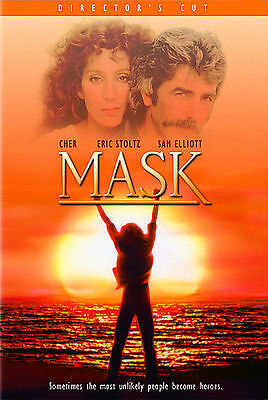 Mask Dvd Director's Cut