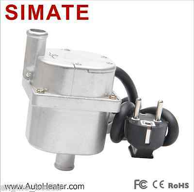 Hot Sale Simate  S-8003A Engine Heater Car Heater With Pump 110V 1000W