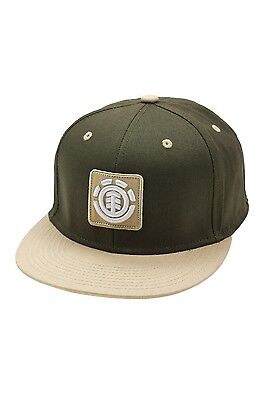 Element Fenwick Flexfit Cap (olive drab)