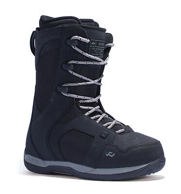 Ride Snowboard Boots Schuhe Orion black 2017