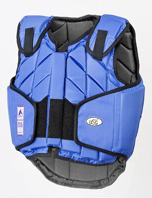USG USG Eco-Flexi Body Protector Child - Body Protectors
