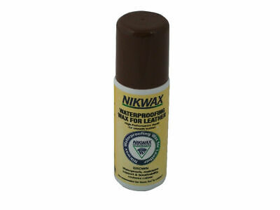 Nikwax Nikwax Waterproofing Wax Liquid For Leather - Footwear Care