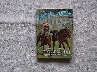 News Chronicle Racing Annual 1960
