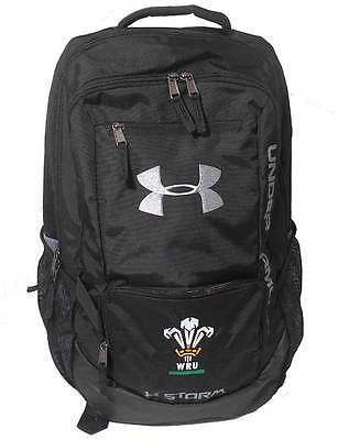 Under Armour Wales Rugby Backpack