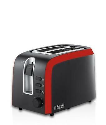 Russell Hobbs 19610-56 Grille-Pain Desire 930 W