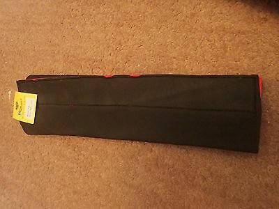 neoprene tail guard brand new one size
