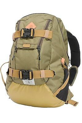 Element x Griffin Studios the Daily Rucksack